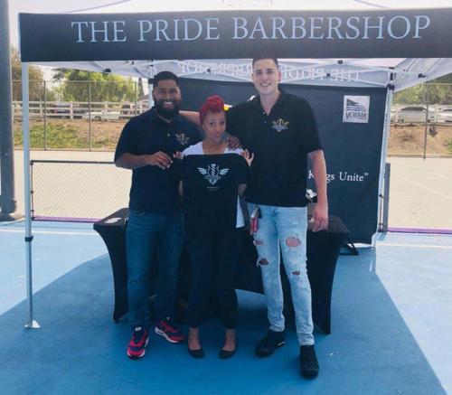 Pride-Barbershop